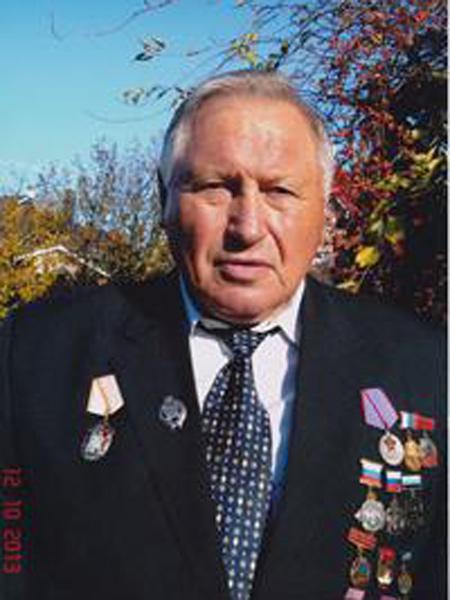 Генеральный директор ГВЦ Энергетики с 1985 по 2000 гг.