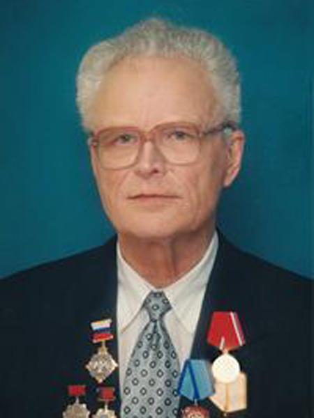 Начальник Главсевзапэнерго-Главцентрэнерго с 1979 по 1990 гг.
