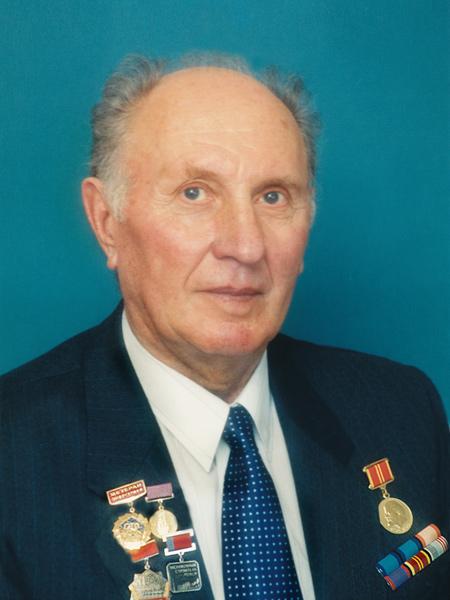 Заместитель начальника Союзатомэнергопромстроя с 1979 по 1988 гг.