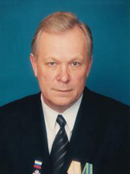 Заместитель Министра энергетики и электрификации СССР с 1990 по 1992 гг.