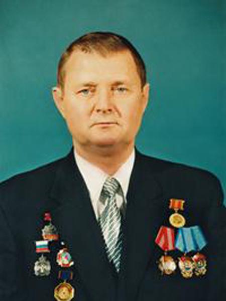 Заместитель Министра энергетики Российской Федерации с 1986 г.