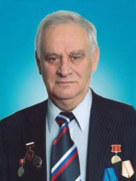 Вице-президент РАО «ЕЭС России»
