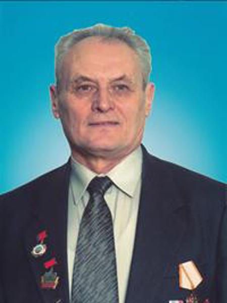 Начальник Главсевзапэнерго