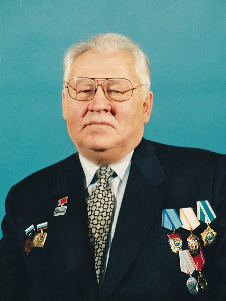 Генеральный директор АО «Энергозащита» с 1986 г.