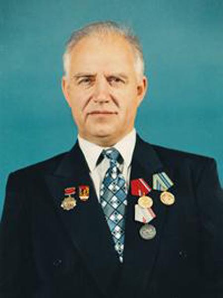 Руководитель Департамента электроэнергетики Минэнерго СССР с 1990 г.