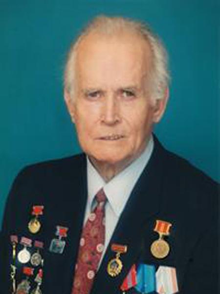 Начальник Главэлектромонтажа с 1987 по 1998 гг.