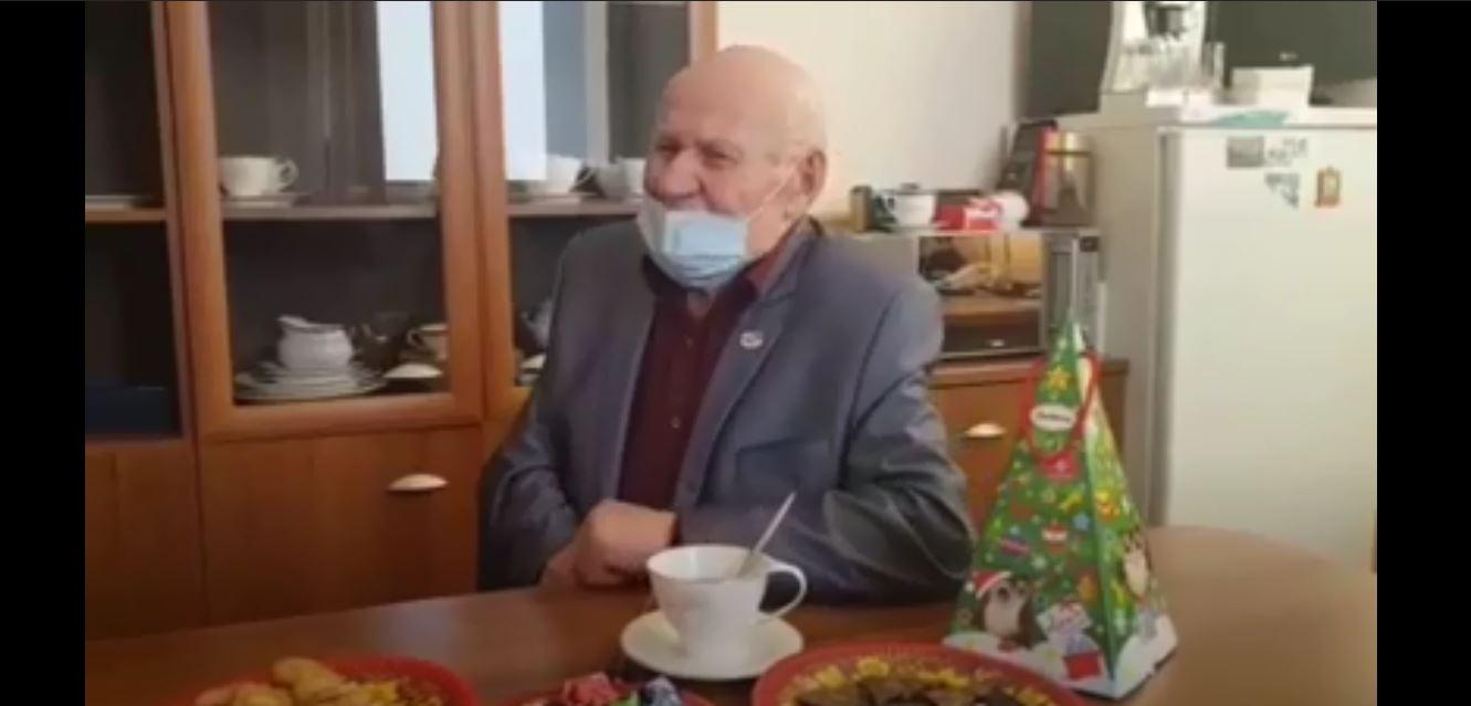 Савелькаев Н.Д.